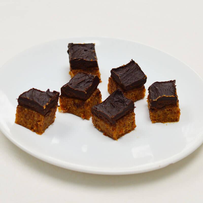 Salted caramels: Hemsley and Hemsley recipe