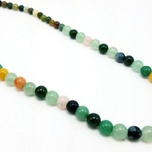 shades of jade necklace