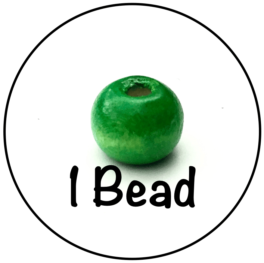 Difficulty Ratings - 1 bead