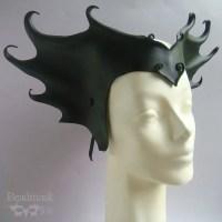 Raven Headdress