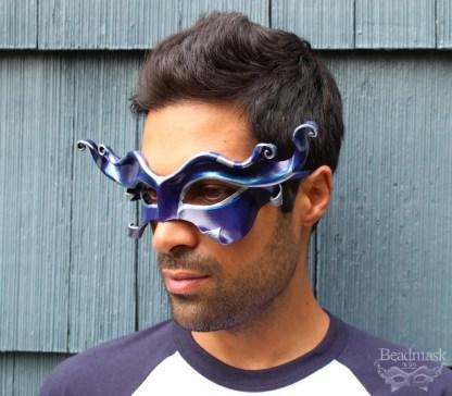 Mischievous Imp Mask