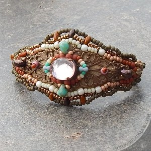 beaded-filigree-bracelet