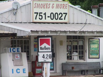Smokes & More