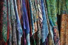 Silk Hand-Dye
