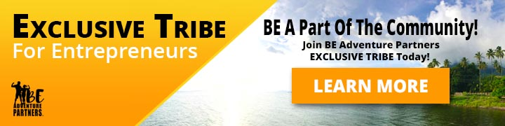Exclusive Tribe For Entrepreneurs