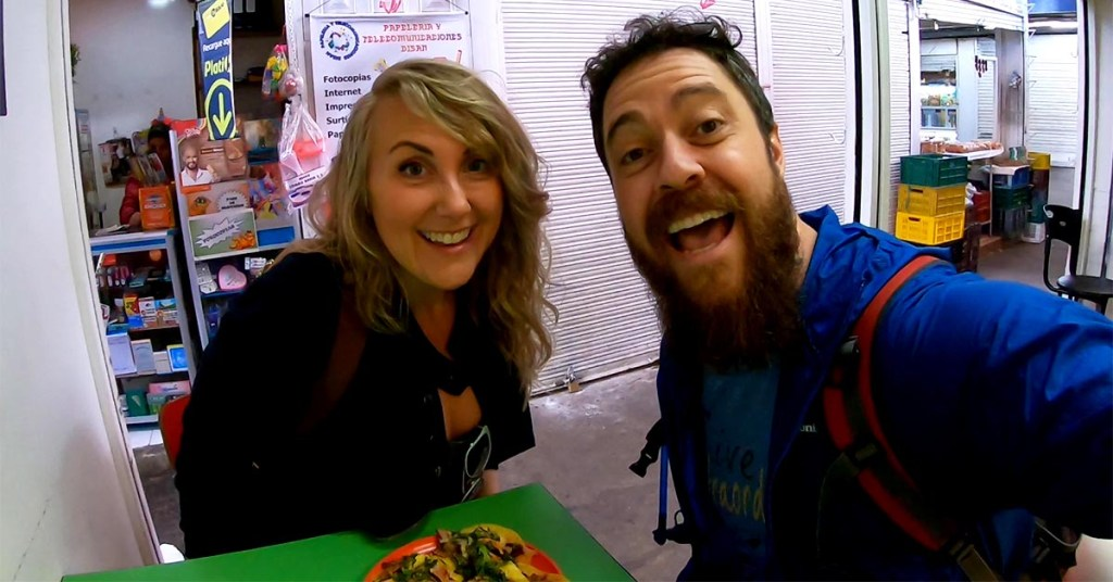 Adventures To Paloquemoa Market In Bogotá Colombia_BEST Tacos