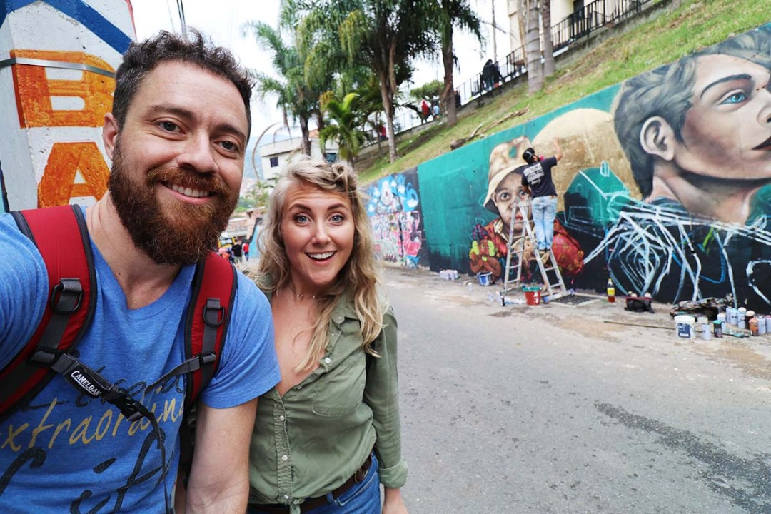 Best Things To Do In Medellin Colombia - Comuna 13