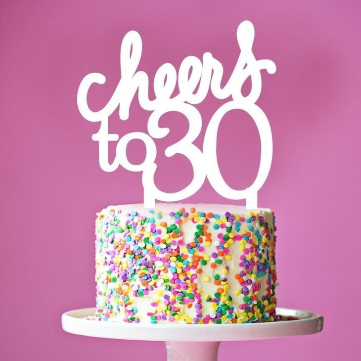 Image result for 30th birthday