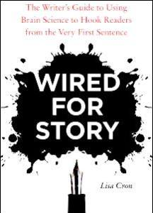Wired for story cover image