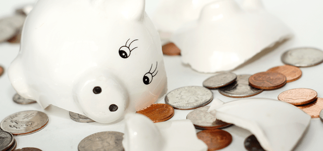 How to Start a Blogging Business When You're Broke: The Magic of Profit from Zero