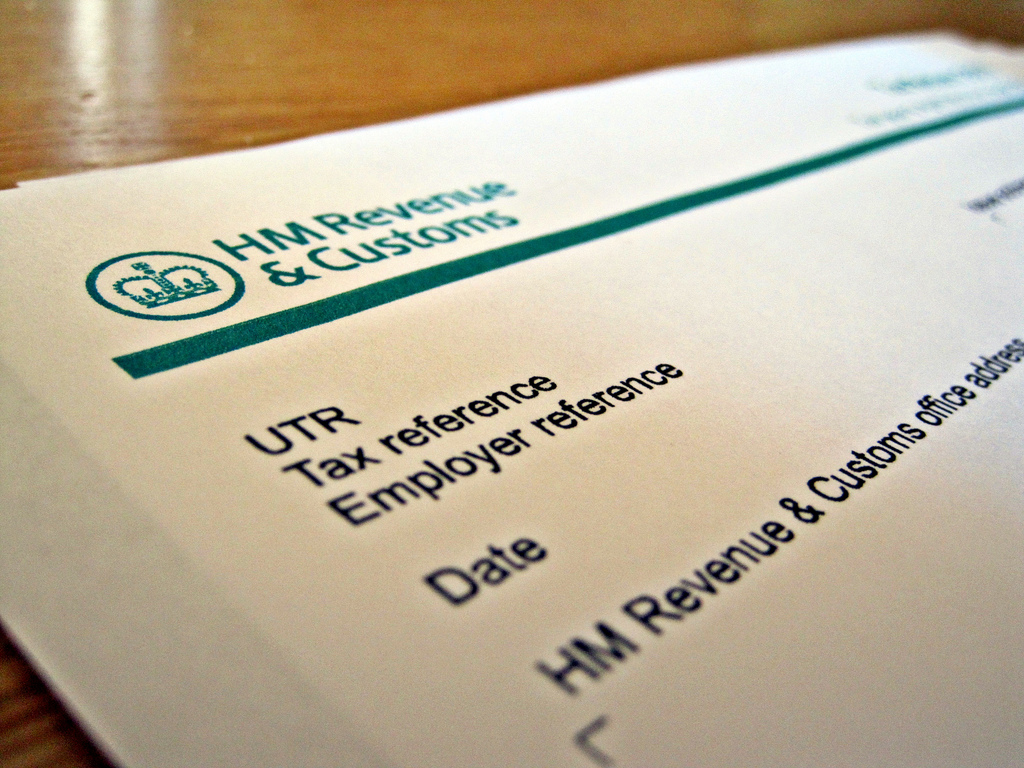 Uk Tax Form For Freelancers In The United Kingdom, The Taxation Rules Are  Based On