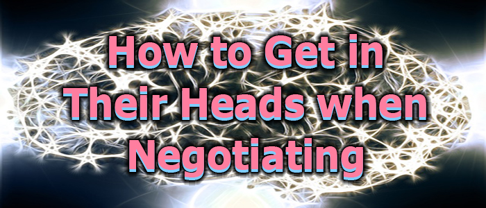 Weird Science: Using the Wacky Psychology Behind Negotiations to Your Advantage