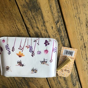 Busy Bee Purse