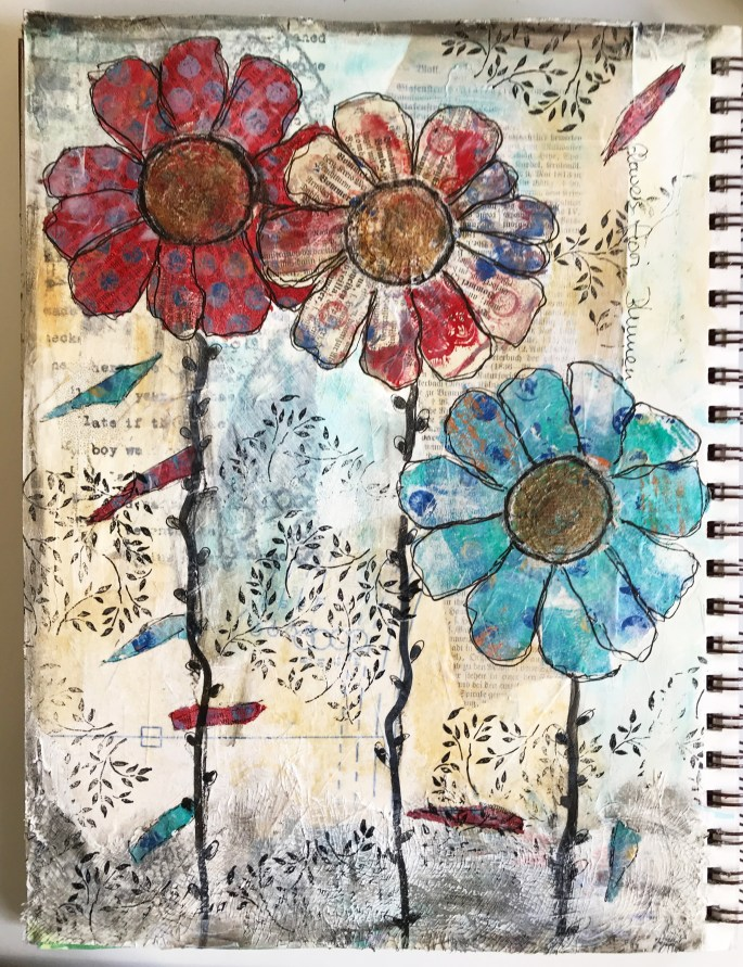 Mixed Media Collage - Artjournalpage.jpg