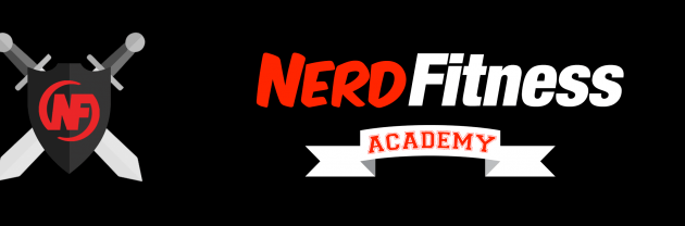 nerd fitness review