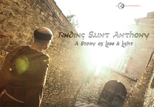 Finding Saint Anthony