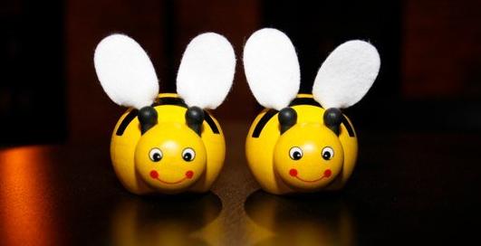 BEAHIVE bees