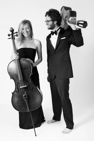 Rupert Boyd & Laura Metcalf_300w
