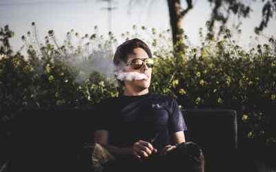 Nicotine Vapes Are Still Addictive
