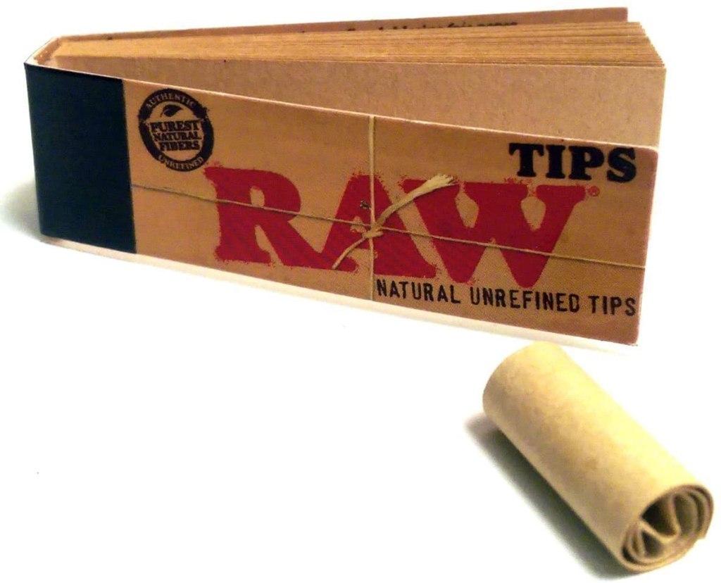 Raw Crutches