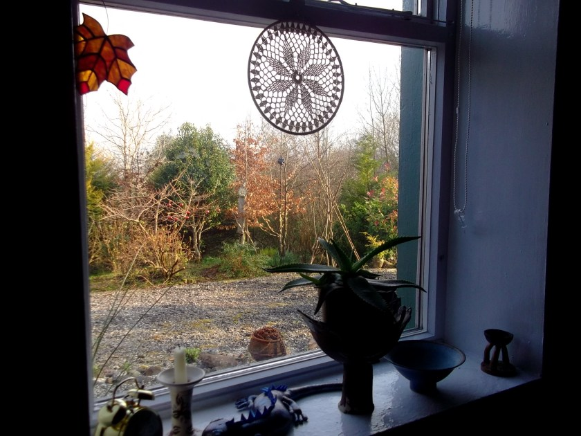 Spring in Ireland at Bealtaine Cottage
