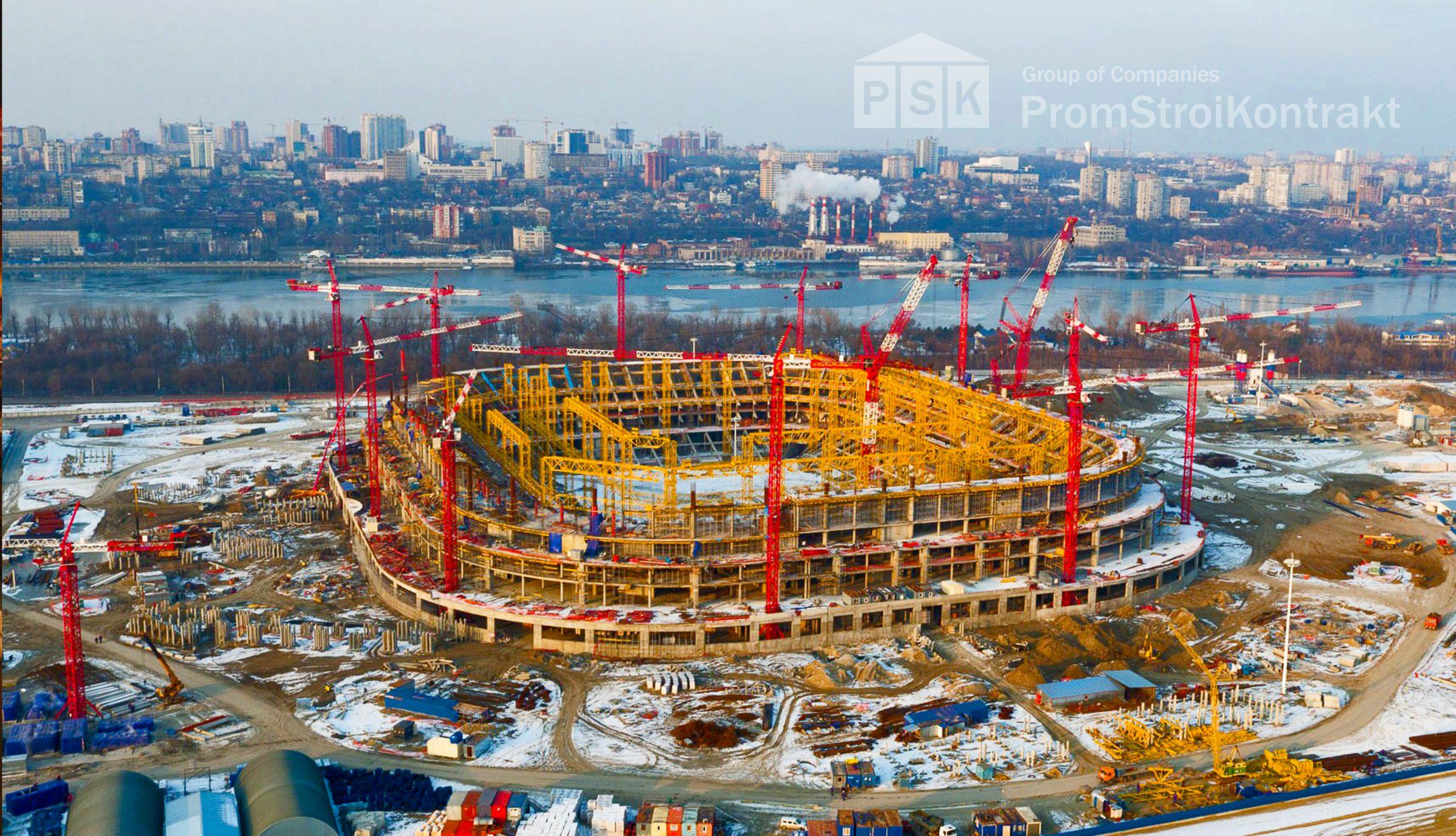 Rostov-Arena