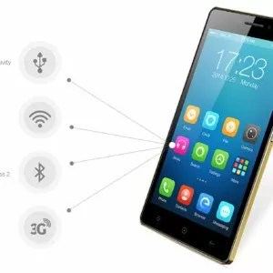 Haier Esteem i80 Price and Specifications