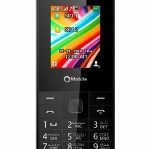QMobile XL20 Price & Specifications