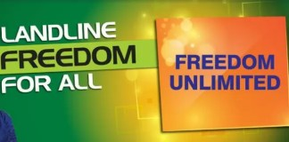 PTCL Freedom Package