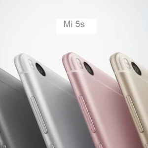 Xiaomi Mi 5s Price & Specifications