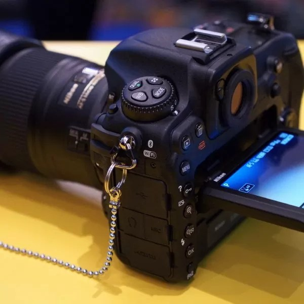 Nikon D500 Price & Specifications