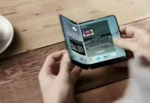 Fold-able Smartphones