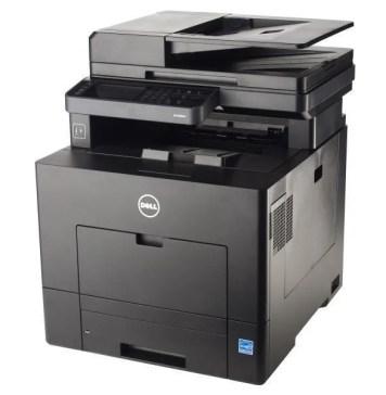 best color LaserJet printers 2017