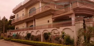 Top 5 elegant Housing societies in Peshawar