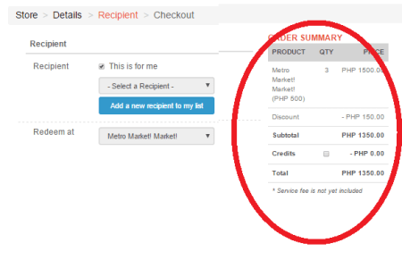 BEAMANDGO_SHOPPING ORDER_WEBSITE