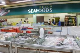 BeamAndGo_Gaisano Grand Malls Fresh Seafoods