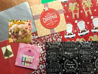 recyling-christmas-cards