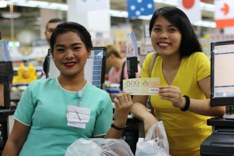 BeamAndGo_Metro Market Market_gift certificate