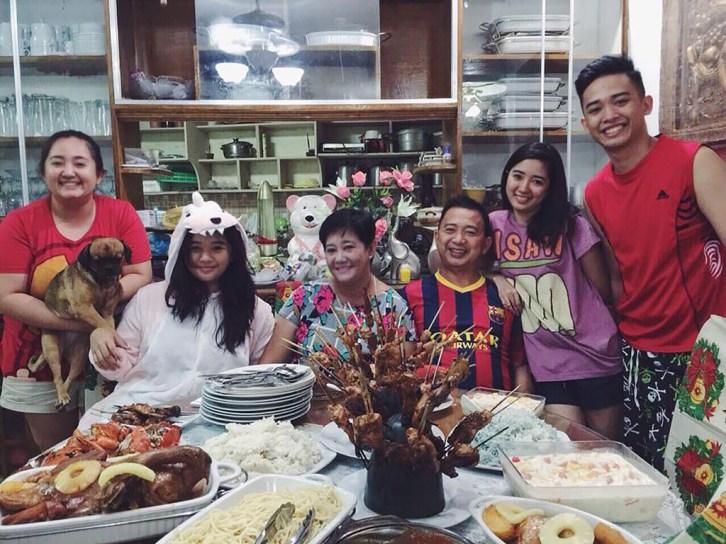 Acuesta family BeamAndGo Iloilo
