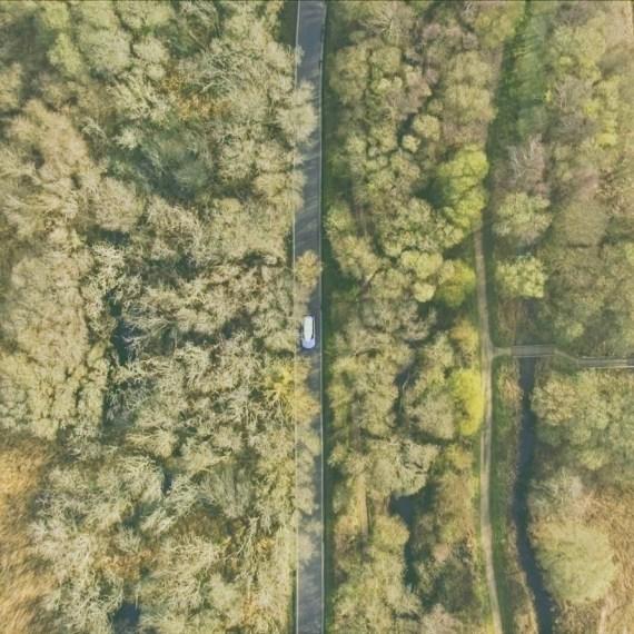 Team-Volvo-Aerial