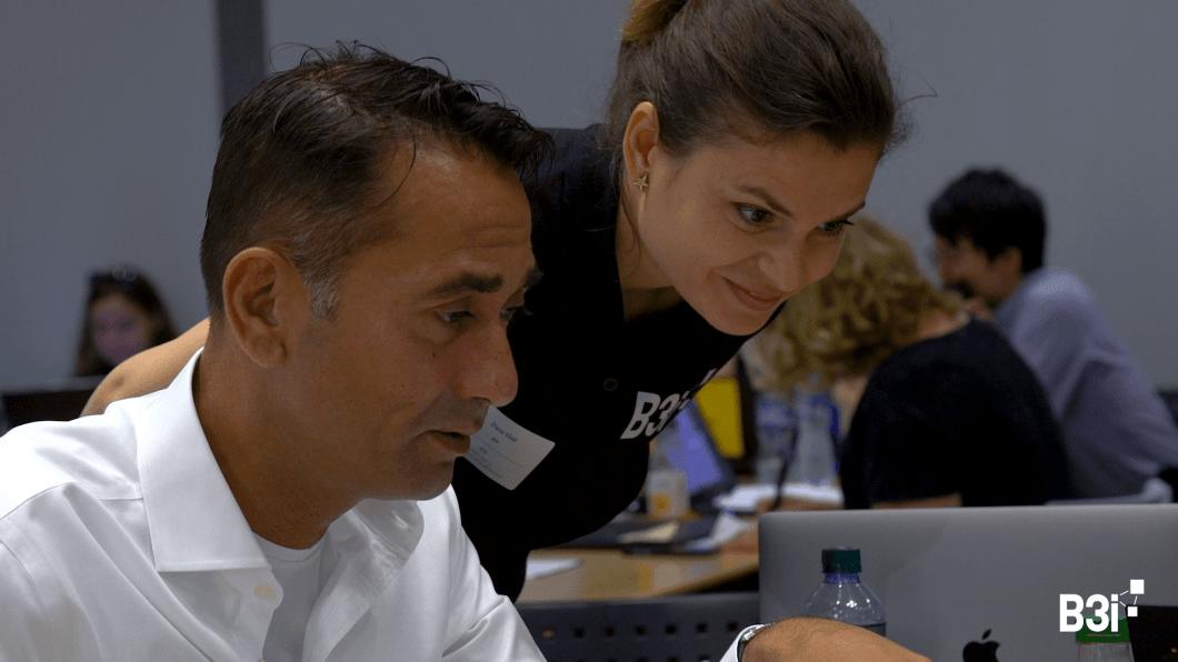 Video: Hackathon