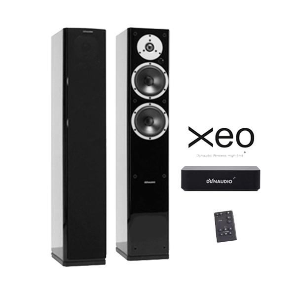 Dynaudio XEO 5 fernbedienbarer Funklautsprecher