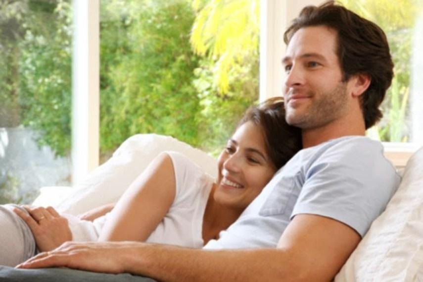 pareja feliz 2