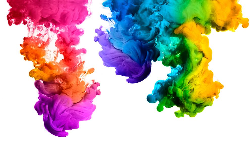 Energía del color