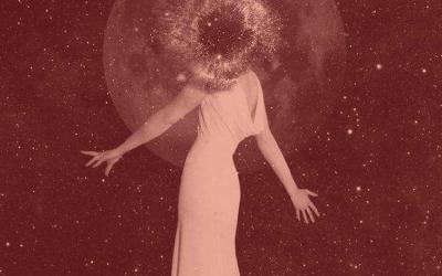 Luna llena en Piscis: La fuerza del amor nos libera