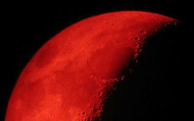 Luna nueva en Virgo/Libra