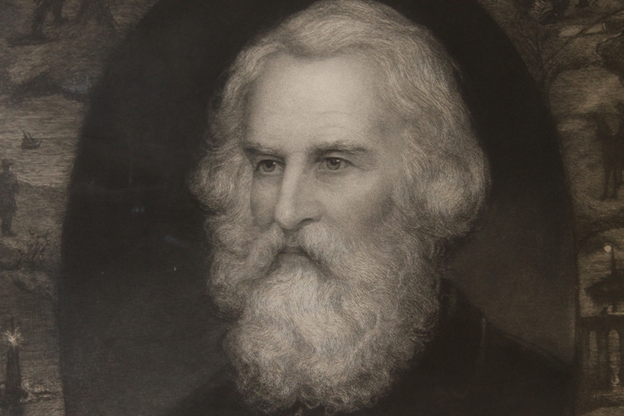 Drinking Song Summary by Henry Wadsworth Longfellow