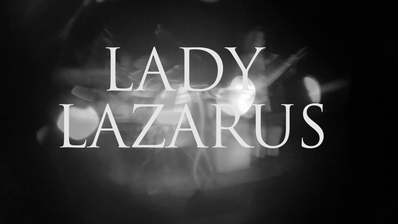 a description of lady lazarus by sylvia plath Lady lazarus is a poem written by sylvia plath, originally collected in the posthumously published volume ariel and commonly used as an example of her writing style.