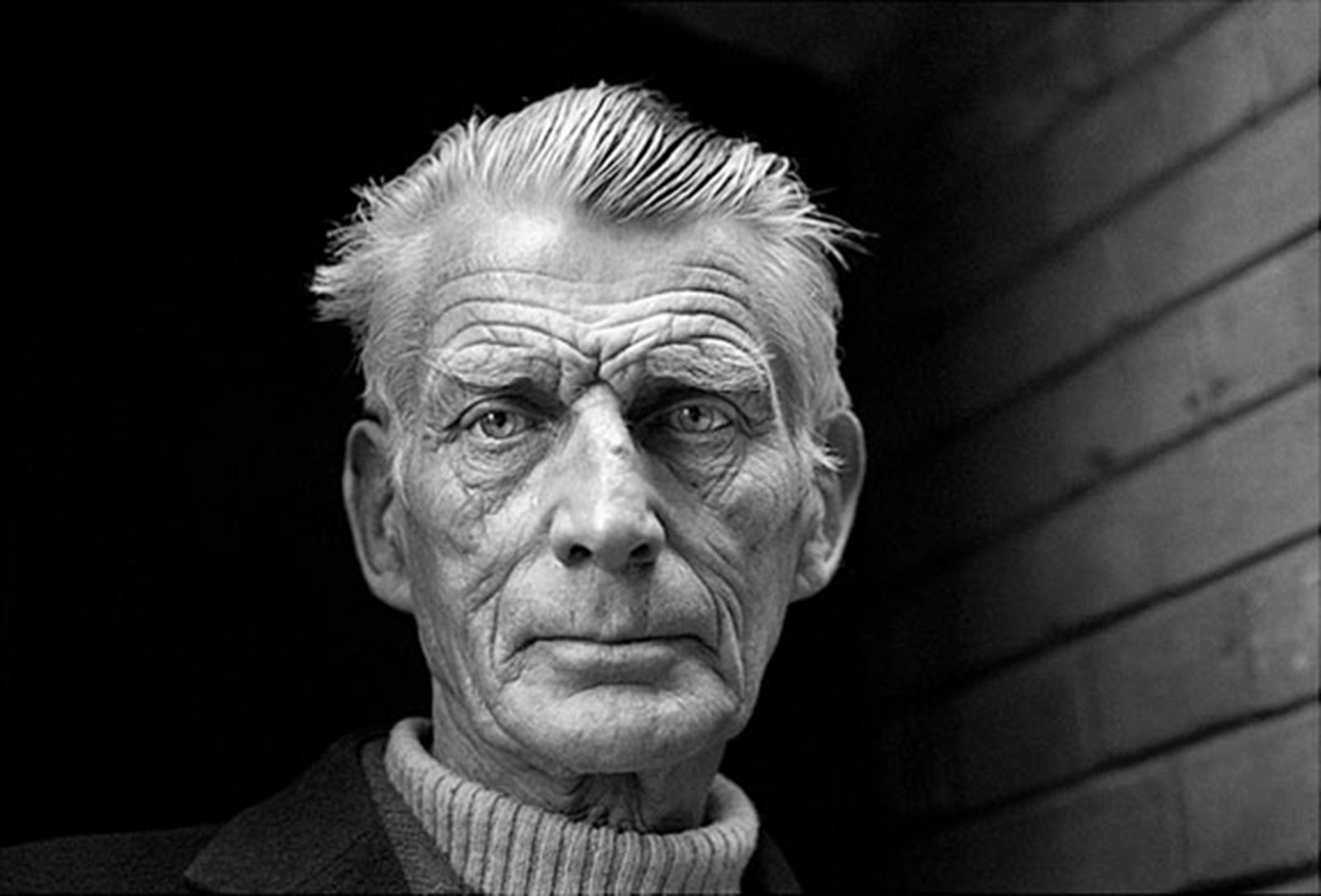 Top 10 Samuel Beckett's Quotes