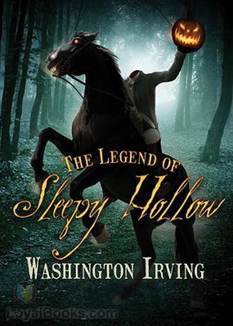 Summery of The Legend of Sleepy Hollow by Washington Irving